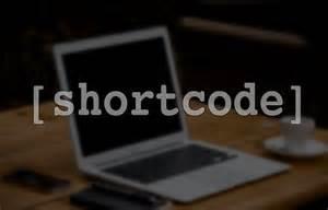 WordPress 如何在 Child Theme 重写 Parent 里的 shortcode